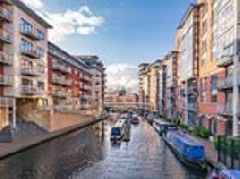 It's the Midlands' time to shine as house prices in London fall
