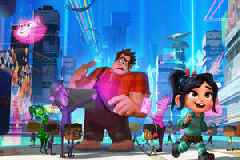 'Ralph Breaks the Internet' Film Review: Disappointing Sequel Offers a Few Good Clicks