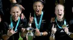 New Zealand to host 2021 Women's World Cup