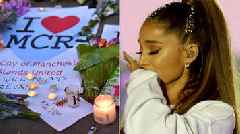 Manchester Arena attack fund to stop taking donations
