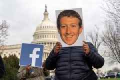 Facebook bug allowed websites to grab unsuspecting users' personal data