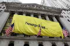 Exclusive: Snap reveals U.S. subpoenas on IPO disclosures