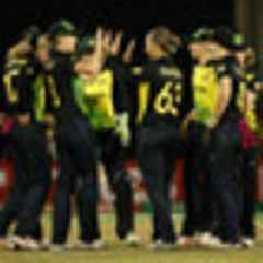 Cricket: White Ferns set for early exit from T20 World Cup after falling to Australia