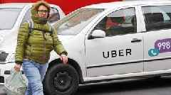 Uber loss tops $1bn loss ahead of planned IPO next year