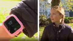 MiSafes' child-tracking smartwatches are 'easy to hack'
