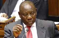 South African Prez Cyril Ramaphosa To Be R-Day Chief Guest: Report