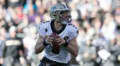 Eagles vs. Saints Betting Preview: Brees and Saints Look to Remain Scorching Hot