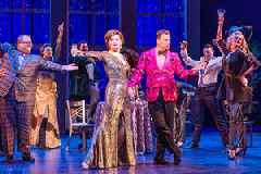 'The Prom' Broadway Review: Indiana's Back on the LGBT Chopping Block