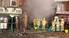 Leicester explosion: Shopkeeper 'made prison confession'