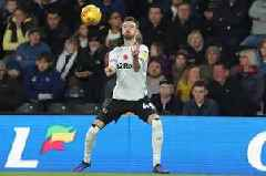 Craig Ramage: Time for Scott Malone to grab Derby County chance