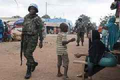 'Killing, abuse, sexual violence beyond belief': fears grow of all-out war in CAR