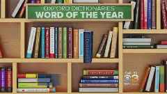 'Toxic' Is Oxford Dictionaries' Word of the Year