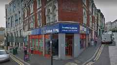 Cash stolen during Betfred Bournemouth armed raid