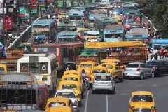 Traffic noise could increase the risk of obesity