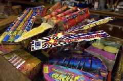 Crackdown on fireworks to be considered by Scottish Government amid safety concerns