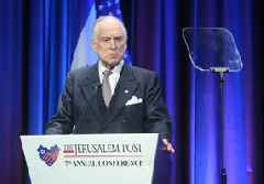 Ronald Lauder says Germany dragging its heels on returning Nazi-looted art