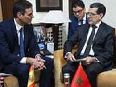 Spain and Portugal considering joint World Cup 2030 bid with Morocco
