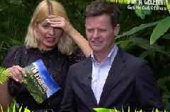 I'm A Celebrity's Emily Atack bitten by snake in first Bushtucker Trial