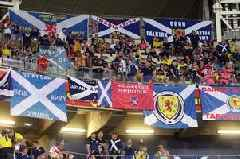Who are Scotland likely to face in the Nations League play-off (if we get there)?