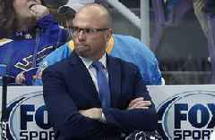 Blues fire Mike Yeo after loss, Craig Berube takes over as interim coach