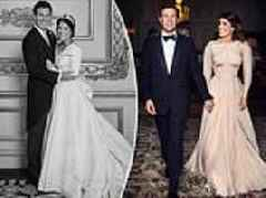 Princess Eugenie's wedding: Royal shares unseen photo on Instagram