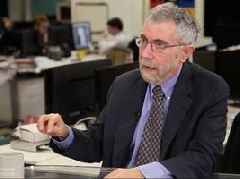 Nobel-winning economist Paul Krugman warns of a 'real amnesia' around the last financial crisis — and breaks down why we're poorly prepared to handle the next shock