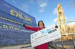 National Lottery reveal how long mystery £76m EuroMillions winner has to come forward before deadline could end dream