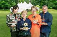 Twenty-four rules and 38 questions - here's how to apply for Great British Bake Off 2019