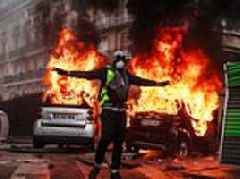 France considers imposing state of emergency to end civil unrest