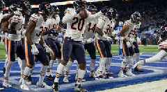 How to Watch Bears vs. Giants: Live Stream, TV Channel, Game Time