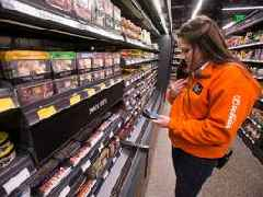 Amazon is ramping up tests of cashierless stores, a move that could see the futuristic tech launched in Whole Foods