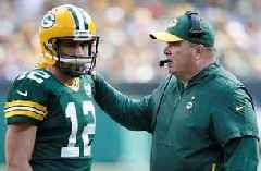 Shannon Sharpe is 'not surprised' the Packers fired Mike McCarthy after loss to the Cardinals