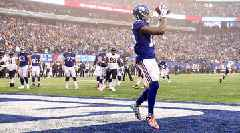 Odell Beckham Jr. the Recipient of Both Praise and Criticism After Giants' Victory vs. Bears