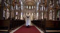 Court Rules 11 Priests In Pa. Abuse Report Can Remain Anonymous