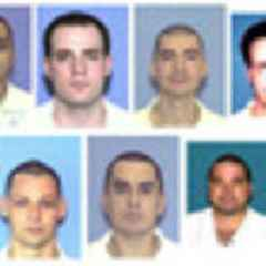 Texas 7 inmate Joseph Garcia, known for infamous prison escape and crime spree, faces execution