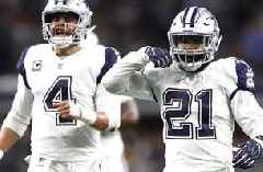 Nick Wright discusses the Cowboys' ceiling after Week 13 win over the Saints: 'I have to take them more seriously'