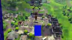Fortnite to Introduce a 'Creative' Mode – Leaked Video Footage
