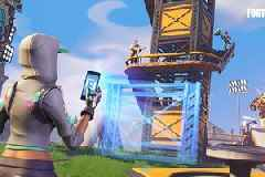 Fortnite's Minecraft-like creative mode launches tomorrow