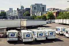 Trump panel wants to give USPS right to hike prices for Amazon as president's battle ...