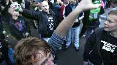 Dutch girl's 'hijacked' party invite prompts riot fears