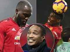 Paul Ince blasts Manchester United pair Paul Pogba and Romelu Lukaku