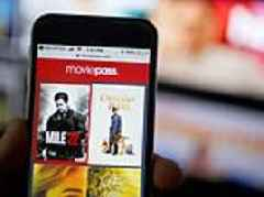 MoviePass to raise prices and launch three new subscription plans in January