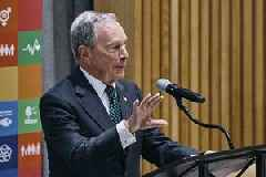 Bloomberg Says He May Sell Media Company If He Runs For President In 2020