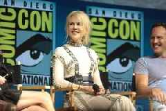 Nicole Kidman and more react to Golden Globe nominations