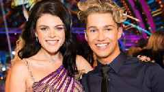 Strictly 'normalised' my disability - Paralympian Steadman