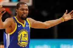 Chris Broussard thinks 'jealousy' is behind Kevin Durant's comments about LeBron