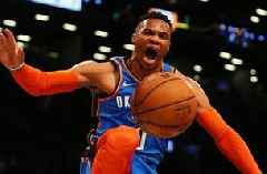 Colin Cowherd isn't buying into the Russell Westbrook triple-double hype