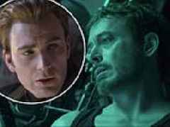 Avengers 4 trailer: First clip previews story as film title is FINALLY revealed as Avengers: Endgame