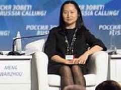 Chinese media accuse America of a 'despicable rogue's' action over Huawei arrest