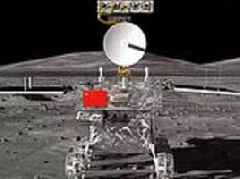 Chinese spacecraft launching today will land on dark side of the moon